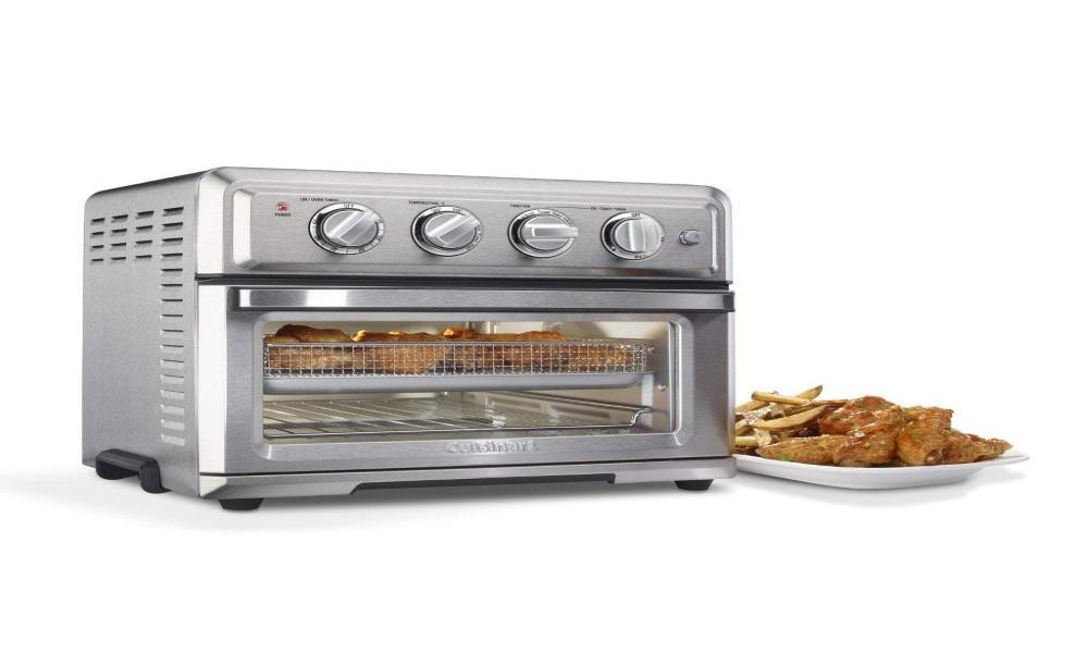 Cuisinart Air Fryer Review