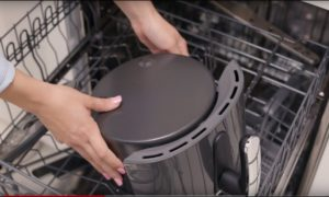 Follow Proper Steps and Learn How to Clean Air Fryer