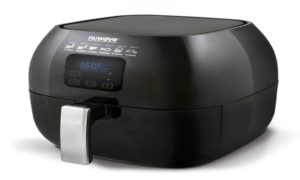 NuWave Air Fryer 3 QT Review
