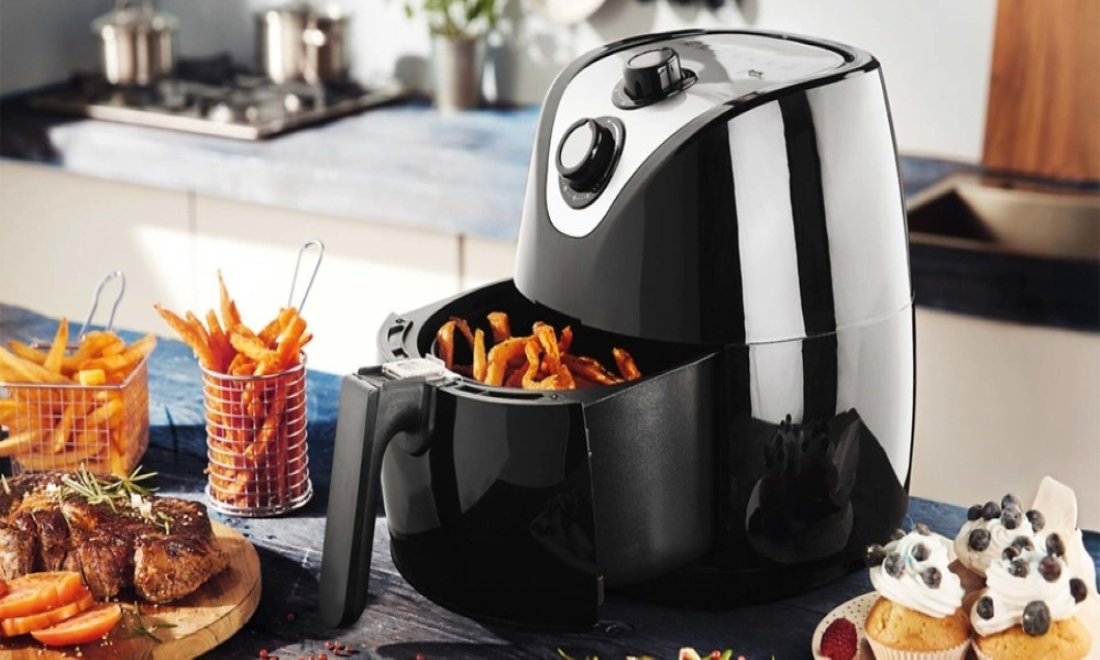 Air Fryer Advice